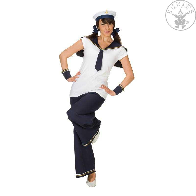 Karnevalové kostýmy - Námorníčka 40 VADA