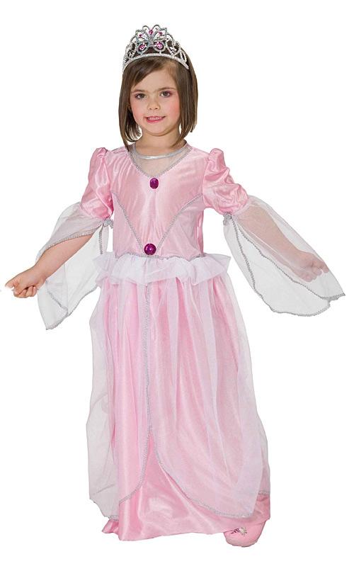 Karnevalové kostýmy - Princezná Natali