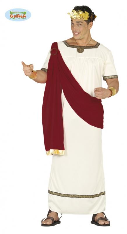 Karnevalové kostýmy - Rímsky cisár - pánsky kostým