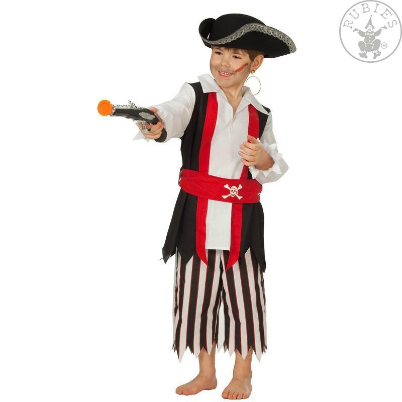 Kostýmy - Seerauber - kostým piráta