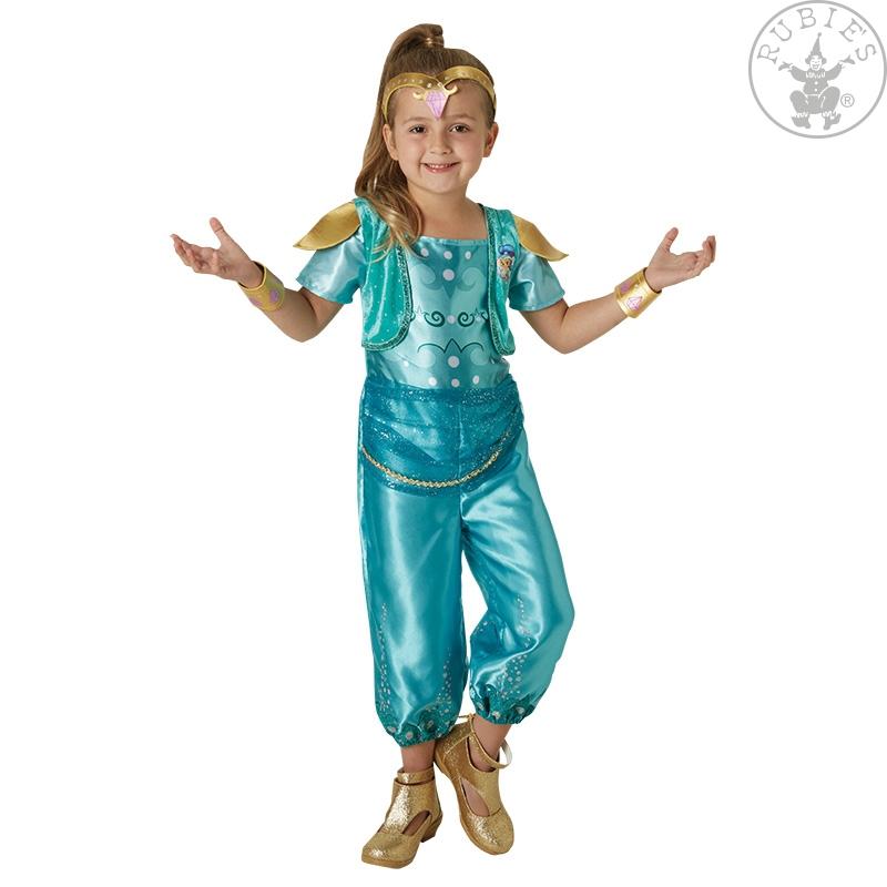 Kostýmy - Shine - Child - licenčný kostým