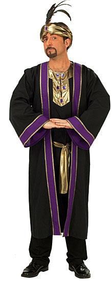 Kostýmy - Sultán - kostým
