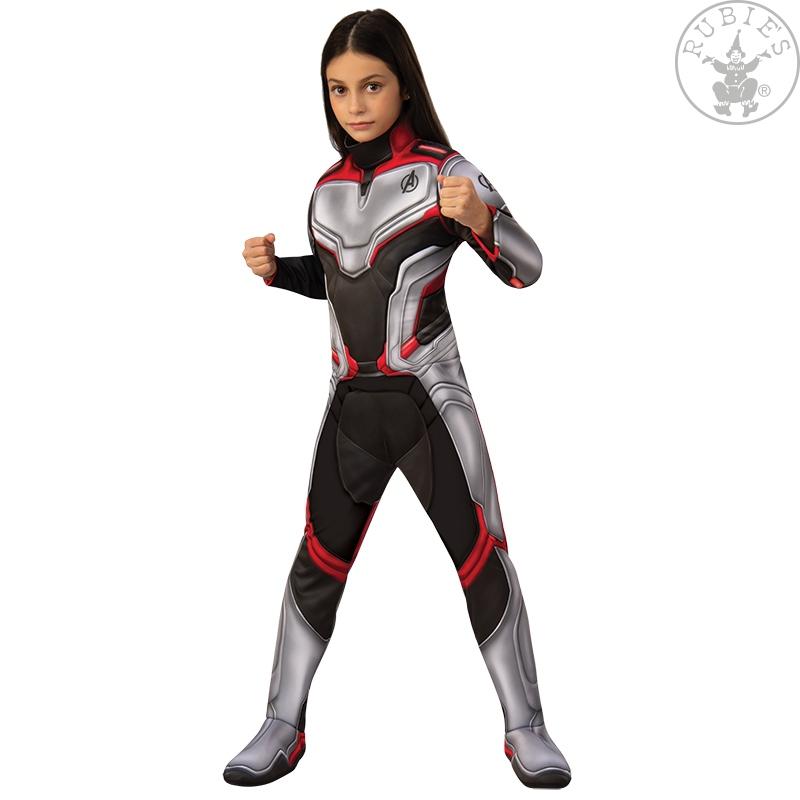 Kostýmy - Team Suit Unisex - Child