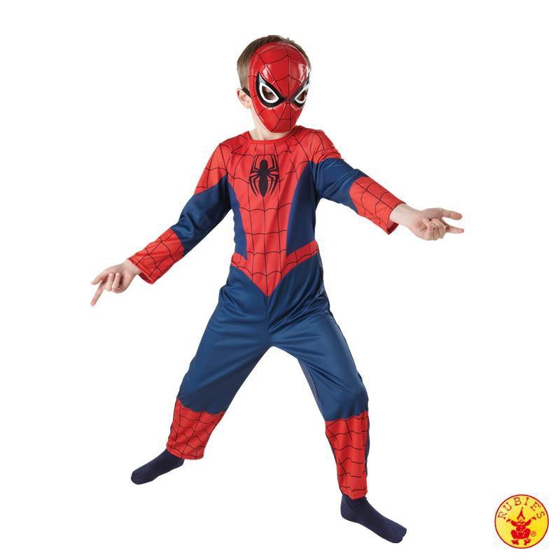 Kostýmy - Ulimate Spider Man Classi  - licenčný kostým