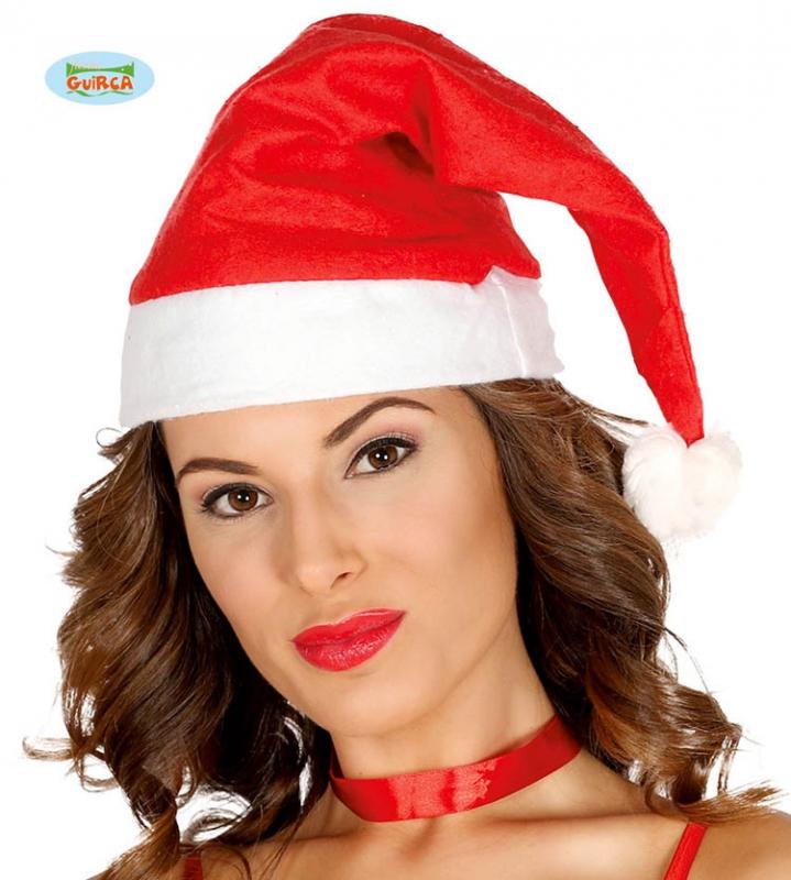 Klobúky a čiapky - Vianočné čiapočka PAPA NOEL