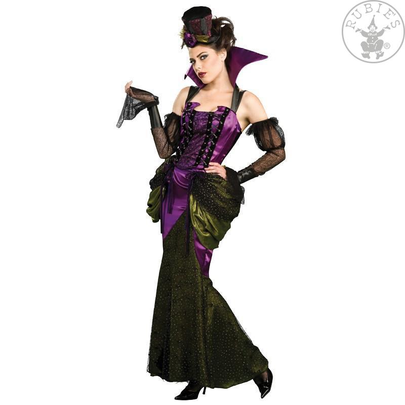Kostýmy - Victorian Vampiress