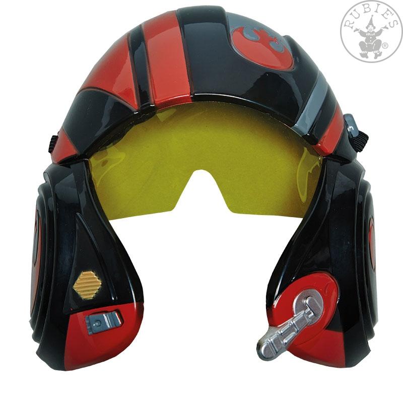 Masky na tvár - X-Wing Fighter Standalone Mask - Child