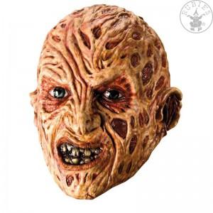 Freddy maska - licence X