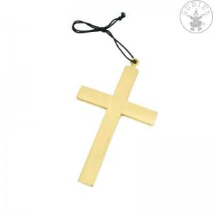 Kříž velký plastový