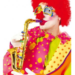 Saxofon X
