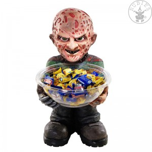 Figurka Freddy - licence X