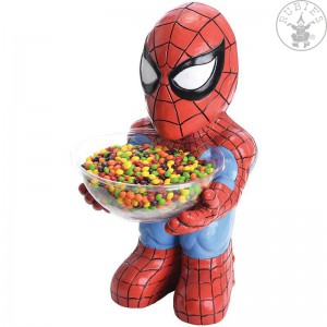 Figurka Spiderman - licence X
