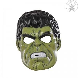 Hulk Avengers Assemble Maske - Child
