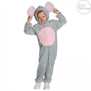 Myška - dětský overal
