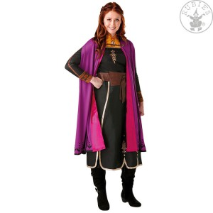 Anna Frozen 2 - Adult
