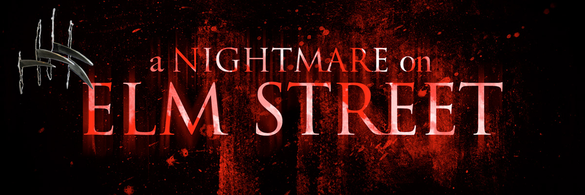 Nightmare in Elm Streed